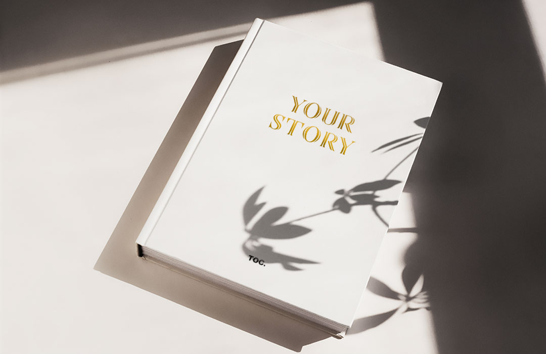 toc. designstudio - Your Story