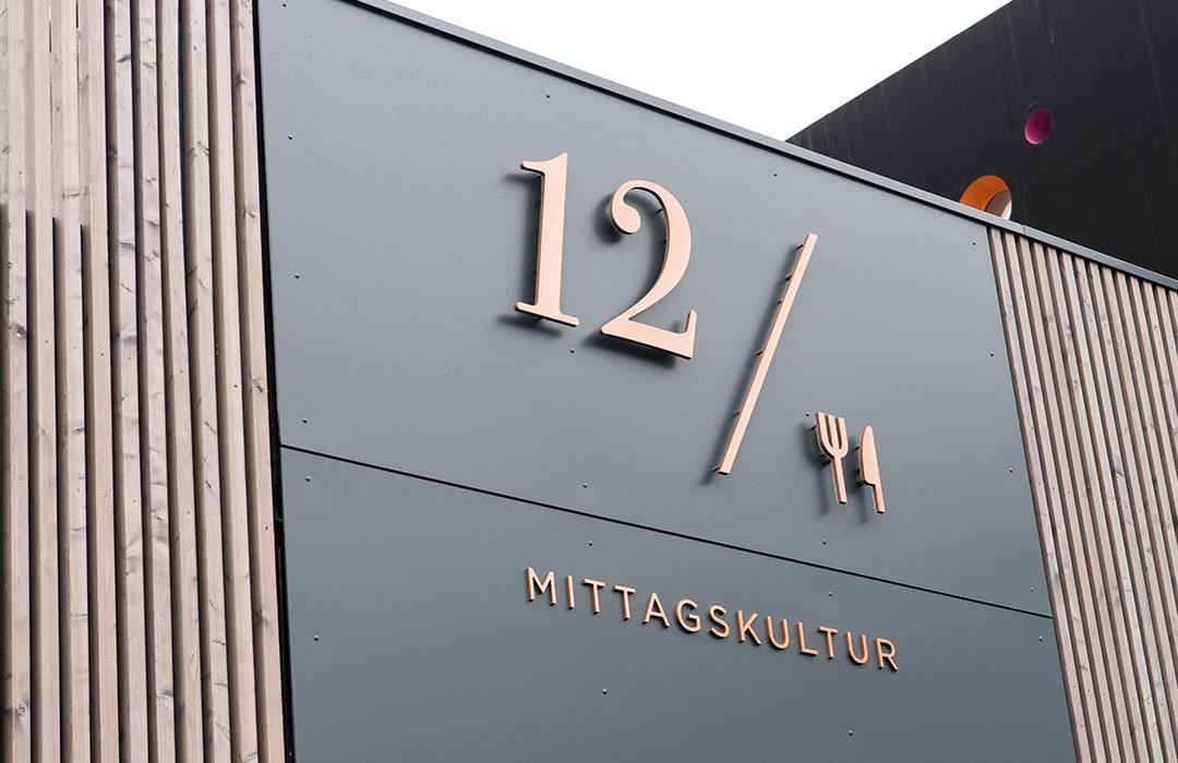 toc designstudio -  12 Mittagskultur im TM50 - Corporate Design & Webseite