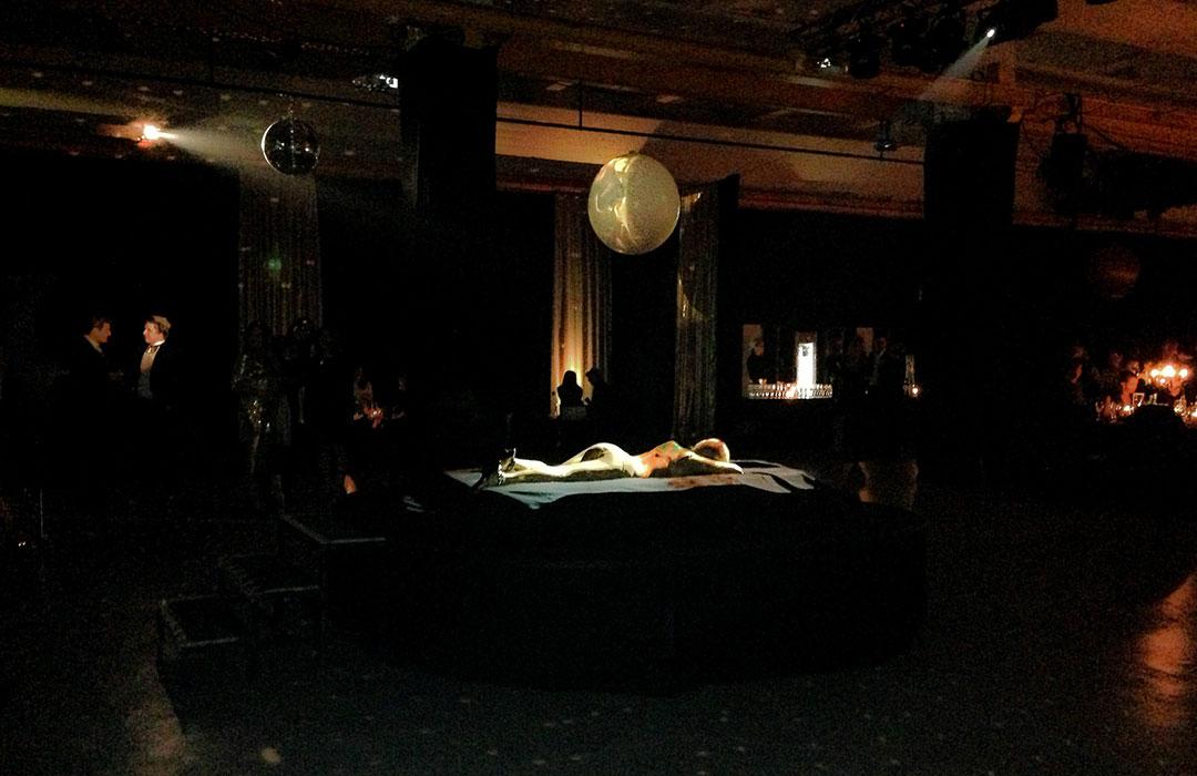 toc designstudio - El Paradiso Catering - Event Konzeption Szenografie Raumplanung