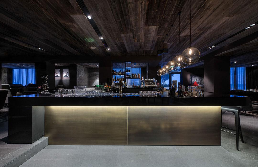 toc. designstudio - Hotel Zhero Kappel - Konzeption, Innenarchitektur, Möbeldesign - Foto Soenne-Architekturfotograf