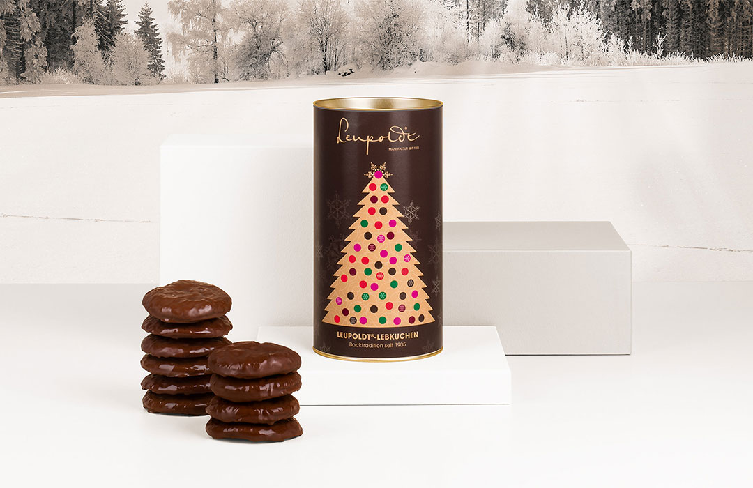 toc. designstudio - Grafik Web Packaging - Leupoldt Lebkuchen Manufaktur