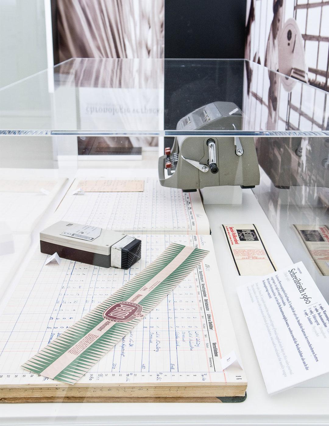 toc designstudio - Pema Firmenausstellung - dynamisches Ausstellungskonzept