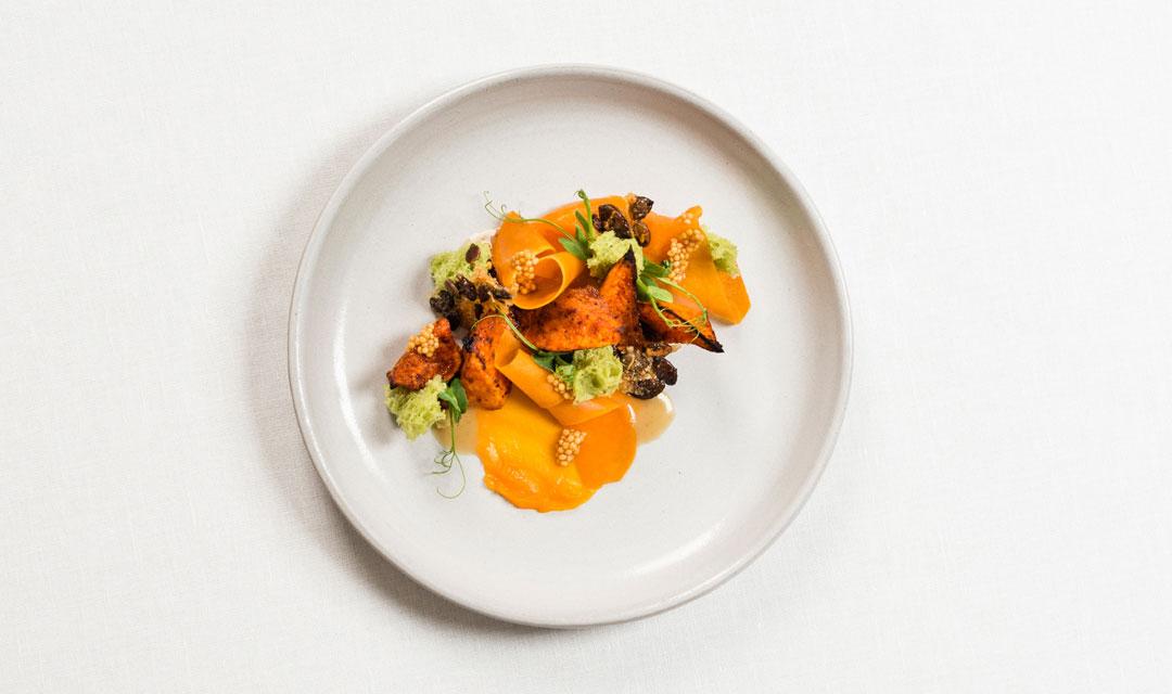 toc designstudio - Fotografie - Produkt Food Architektur