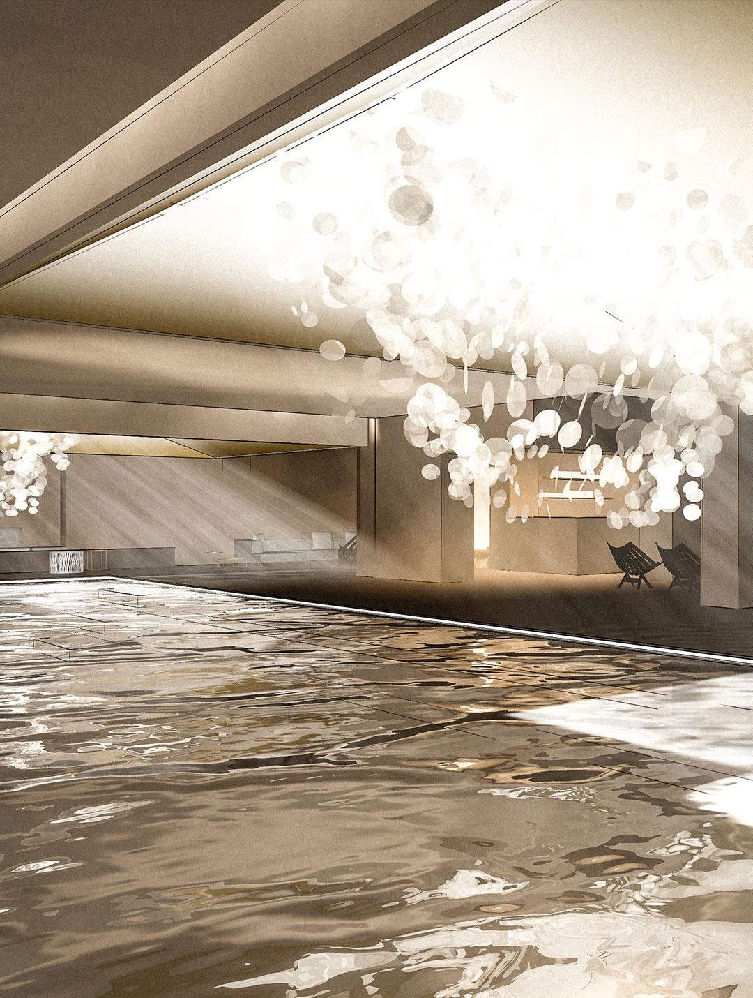 toc. designstudio - 3D Visualisierung - Rendering - Produkt & Architektur