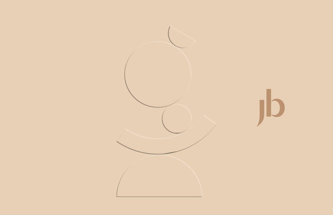 Branding jb Company toc. designstudio