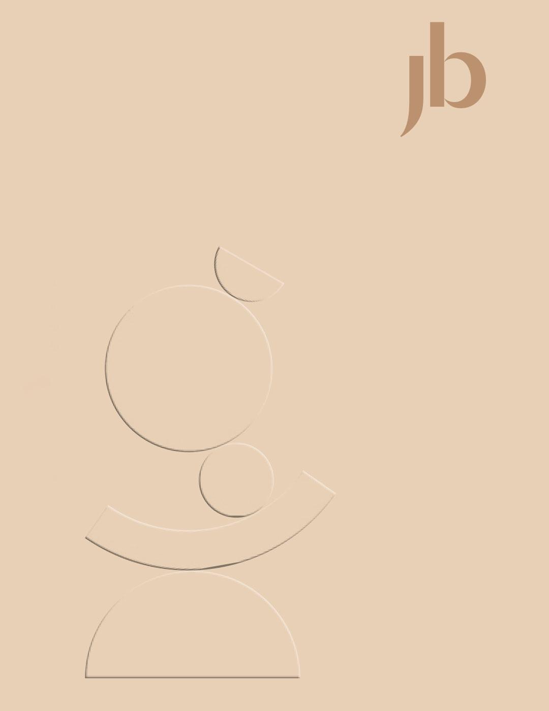Branding jb Company by toc. designstudio